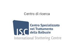 International Stuttering Centre